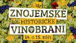 Logo Znojemského historického vinobraní