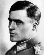 Německý důstojník, který stál za atentát…