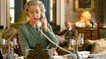 Helen Mirrenová jako královna Alžběta II.
