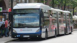 Hamburský metrobus