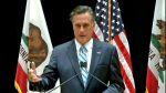 Mitt Romney se vyjadřuje ke kontroverzní videonahr…