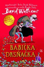 David Walliams / Babička drsňačka