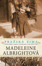 Madeleine Albrightová / Pražská zima