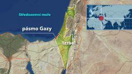 Pásmo Gazy