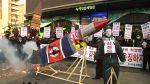 Jižní Korea protestuje proti odpálení severokorejs…