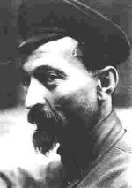 Felix Dzeržinskij