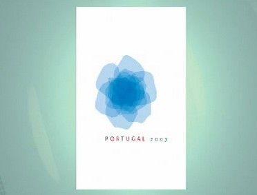 Logo portugalského předsednictví
