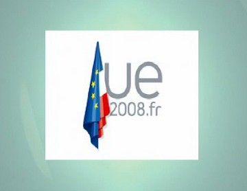 Logo francouzského předsednictví