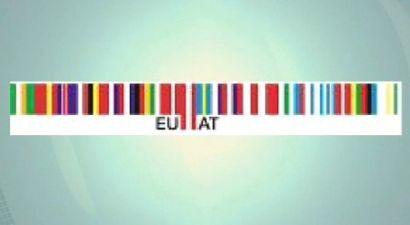 Logo rakouského předsednictví EU