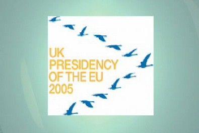 Logo britského předsednictví EU