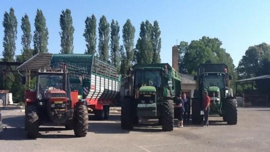 Zemědělci v Letovicích se chystají na protest